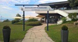 Restaurant Ferdinand und Cafe