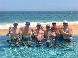 Bring your friends down to Cabo !