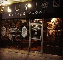 Elusion Rooms