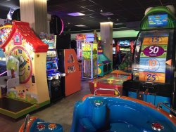 Arcade Family Entertainment Center