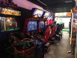 Arcade Family Entertainment Center