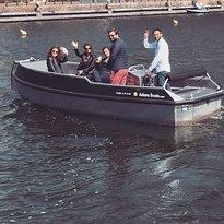 Adam's Boats