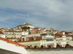 BeTower Coimbra