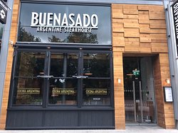 BuenAsado Argentine Steakhouse