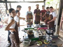 Pra Nang Chiangmai Thai Cookery School