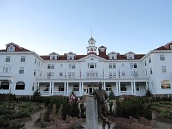 Iconic Hotel with historic charm!