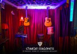 Charlie Malones Pub