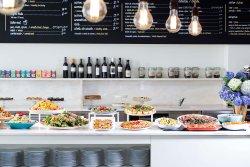 DaTerra Restaurante Vegetariano