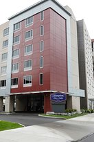 Hampton Inn & Suites by Hilton Quebec City/Saint-Romuald