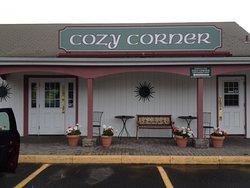 Cozy Corner Restaurant & Pizza