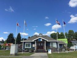 Tourism Abbotsford Visitor Centre