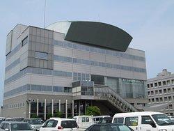 Michi-no-Eki Tsubame 3jo Jibasan Center