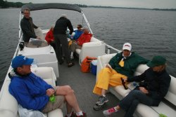 Bay to Bay Boat Rentals