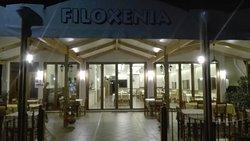 Filoxenia Restaurant