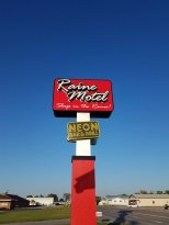 Motel Raine