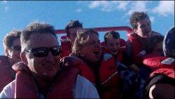 CAMJET Boat Tours Cambridge