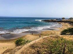 Quebra Canela Beach