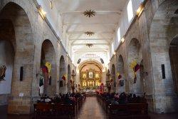 Basílica de Nuestra Señora de Monguí