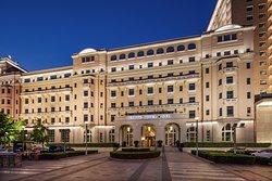 Beijing Hotel NUO