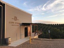 Cape Byron Distillery