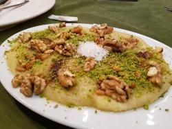 Harbiye Restaurant