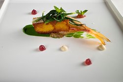 La Triglia / The Red Mussel