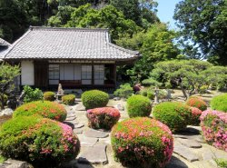 Mt. Garyu Gyoukiji Temple