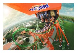 Wonderla Amusement Park