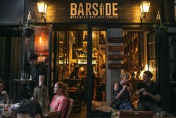 Barside bar