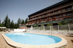 Club Vacanciel Courchevel