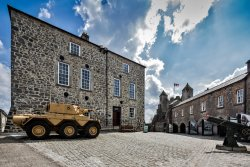 Enniskillen Castle Museums: The Inniskillings Museum