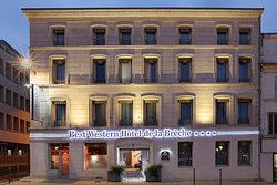Best Western Hôtel de la Brèche