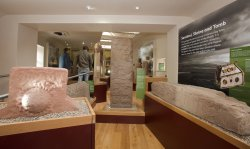 St Vigeans Stones and Museum