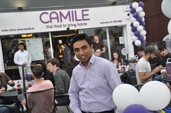 Camile Thai Stillorgan