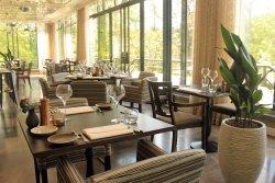 Restaurant Kasteel de Vanenburg