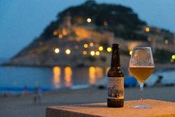 Castlania, la cerveza de Tossa!!