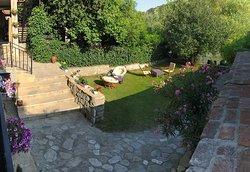 Check-In Garden