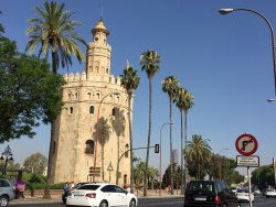 We Are Seville Free Tours