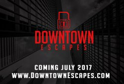‪Downtown Escapes‬