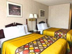 Americas Best Value Inn - Ullin/Mounds