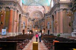 Chiesa Parrocchiale di Santa Maria Assunta