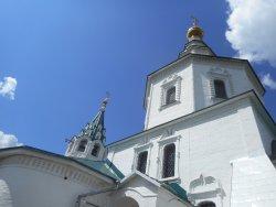 Galeyskaya Church of St. Nicholas