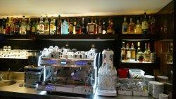 LavAssa Koffie en veel Italiaanse dranken, Peroni Pils op de Tap
