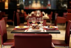 Europe Cafe Restaurant