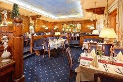 Restaurant Himmelstube - Kur-Cafe