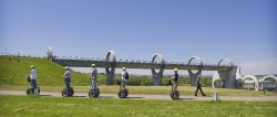 Scottish Segway Centre