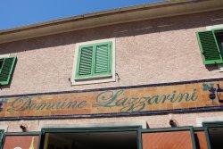Domaine Lazzarini