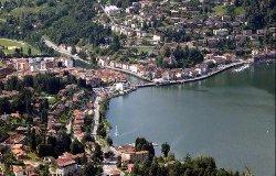 Centro storico Ponte Tresa