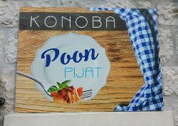 Konoba Poon Pijat