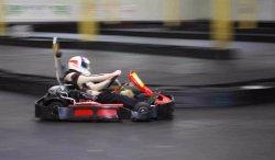 Sykart Indoor Racing Center